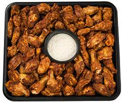 Today my costco didn't have fresh chicken wings, are fresh chicken wings something that comes in and out of stock?. Deli Order Form | Delicatessen | Costco