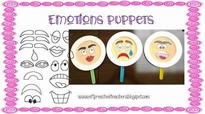 Feelings Feeling Chart Clipart Faces Emotions Preschool