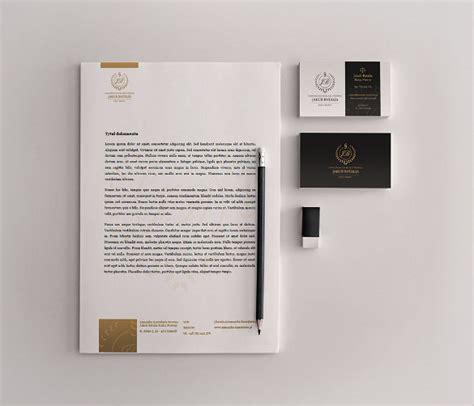 law firm letterhead templates  sample