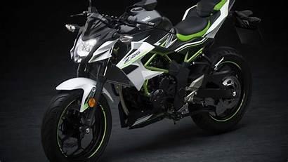 Z125 Kawasaki 5k 125 Motorcycle 1080 Wallpapers