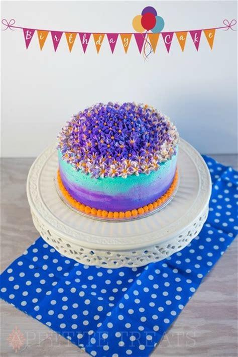 birthday cake rich chocolate cake layered  oreo cream