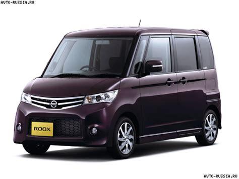 Nissan Roox ц���, т���������� х�������������, ф���