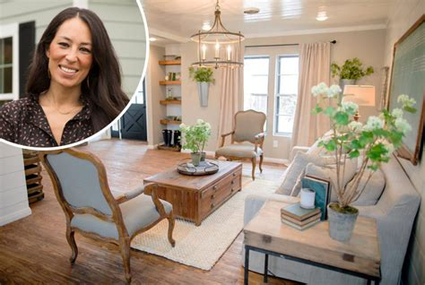 living rooms  true joanna gaines fan  recognize