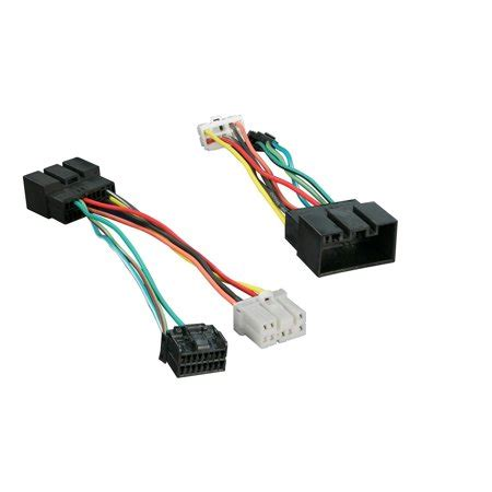 metra   turbowire car stereo wiring harness