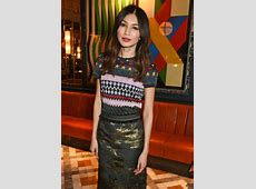 Gemma Chan cast as Astrid in Crazy Rich Asians