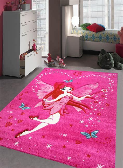 tapis de chambre tapis chambre fille fee de la collection unamourdetapis