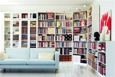 ikea libreria billy colori librerie ikea come scegliere il modello pi 249 adatto librerie