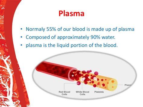 blood anatomy