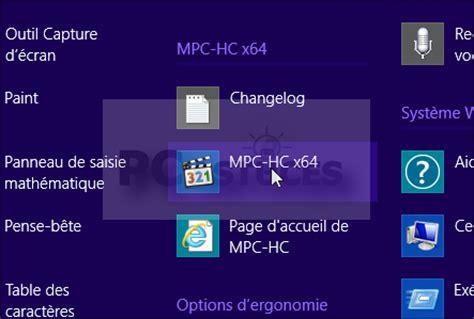 supprimer raccourci bureau ajouter des raccourcis sur le bureau windows 8 1