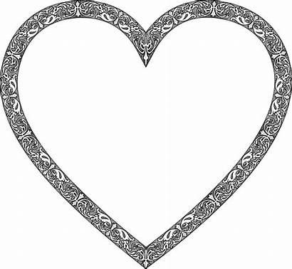 Fancy Heart Clipart Transparent Vector Ada Lovelace