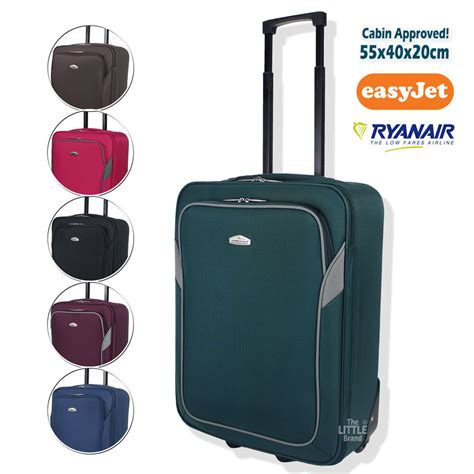 Easyjet Cabin Baggage Weight Easyjet Ryanair Lighweight Luggage Cabin