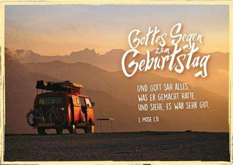 postkarte mit bibeltext zum geburtstag format  cm
