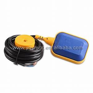 Float Switch 2m Wire Liquid Level Pressure Switch