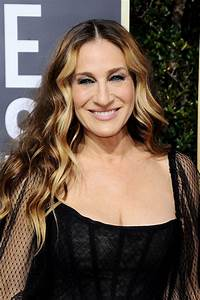 SARAH JESSICA PARKER at 75th Annual Golden Globe Awards in ...