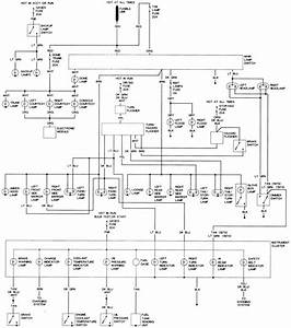 1979 Cutlass Wiring Diagram