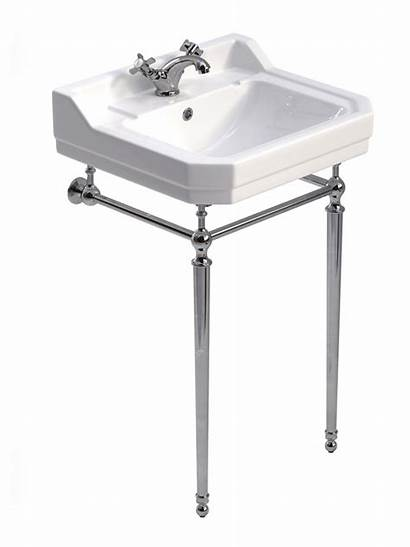 Wash Basin Washstand Hole Tap Chrome Norbury