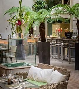 Les Plus Jolies Terrasses Cach U00e9es De Paris