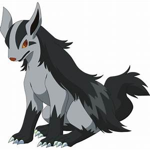 9 best images about mightyena is awesome! on Pinterest ...