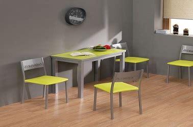 table de cuisine petit espace petites tables de cuisine en 14 modèles déco gain de place