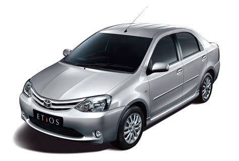 Toyota Car : Toyota Etios Car Launched In India