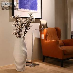bucherer original european ceramic floor vases modern With big vases for living room