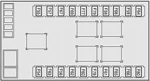Alfa Romeo 159 - Fuse Box Diagram
