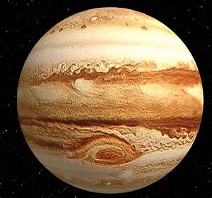 How to draw jupiter planet