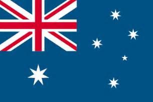 オーストラリア:オーストラリアの国旗-国旗 ...