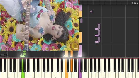 Amárrame Ft. Juanes Piano Tutorial