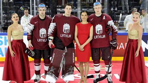 Ducis latvju labāko hokeja aizsargu (jūnijs, 2018 ...
