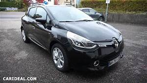 Renault Clio Limited Tce 90 : renault clio estate tce limited carideal mandataire auto chambery youtube ~ Medecine-chirurgie-esthetiques.com Avis de Voitures
