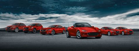 mazda car lineup awards accolades and reviews on mazda vehicles roger