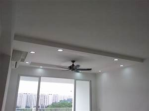 L Box False Ceilings L Box Partitions Lighting Holders