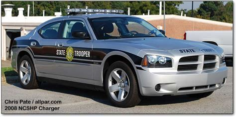 Dodge Charger police cars: where they are, who is using them