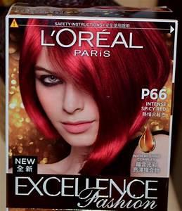 Acheter Coloration Rouge Framboise : mes cheveux rouge hong kong blog trotteuze ~ Melissatoandfro.com Idées de Décoration