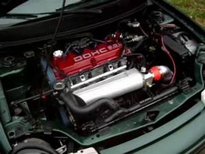 98 Dodge neon Cammed DOHC Walk Around