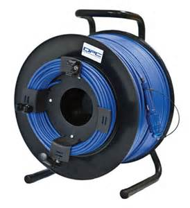 Fiber Optic Cable Reel