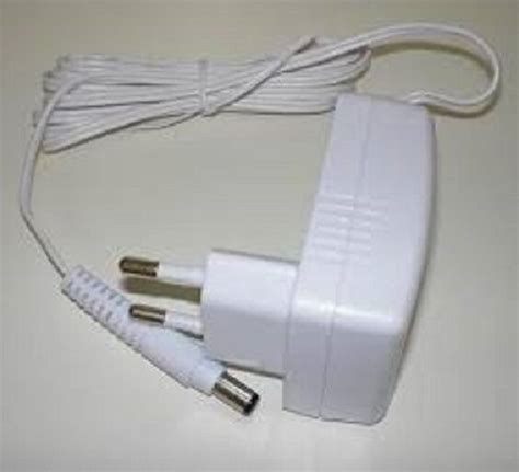 alimentatore 18v rowenta caricabatterie alimentatore air 18v rh8543