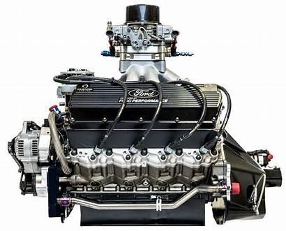 Fr9 Engine Ford V8 Engines Roush Yates