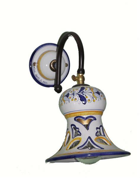 applique cucina la maiolica decorazione artigianale della ceramica