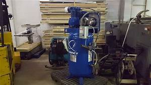 Quincy Qt 7 5 Hp Air Compressor