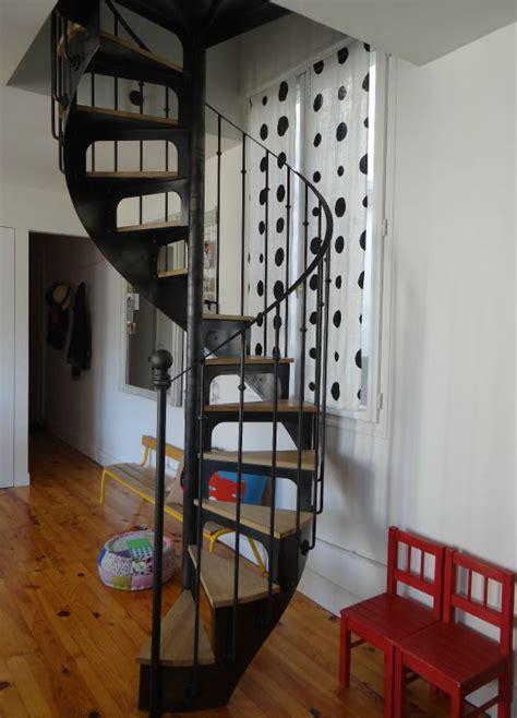 des nouveautés 1 loulou addict les 25 meilleures idées concernant escalier escamotable