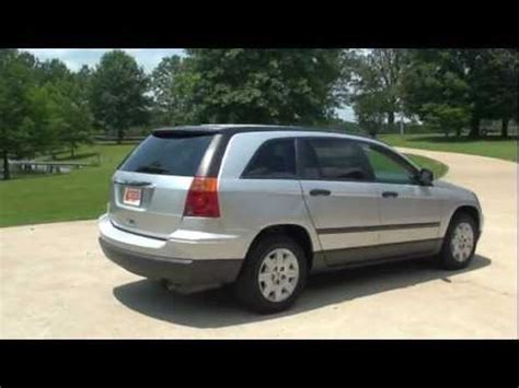 2008 Chrysler Pacifica For Sale by 2008 Chrysler Pacifica For Sale See Www Sunsetmilan