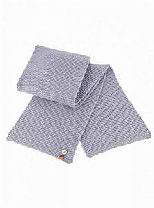 Echarpe Homme Tricot : echarpe tricot bouton r351x gris mixte homme femme ~ Melissatoandfro.com Idées de Décoration