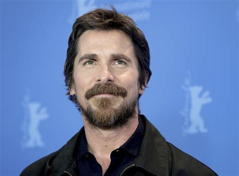 Christian Bale Felt Like Bullfrog Dick Cheney Role