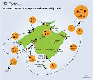 Que Voir  U00e0 Majorque   Cartes Touristiques Et Incontournables