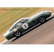 Project Car DP214 &171 Aston Martinscom