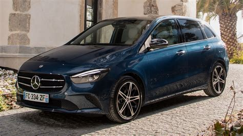 Mercedes B Class Wallpapers by 2019 Mercedes B Class Package Wallpapers And