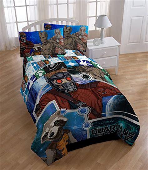 guardians   galaxy bedroom decor