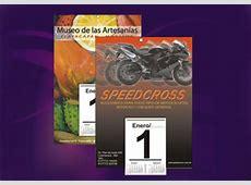 Calendarios con exfoliador 2018 de pared Santorales diarios